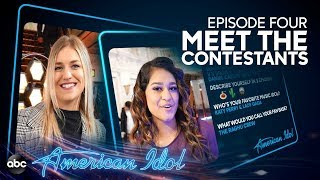 Meet the American Idol Contestants Going to Hollywood - Episode 4 - American Idol 2019 on ABC