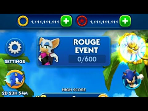 How To Download Sonic Dash Mod Apk
