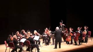 J. Brahms: Hungarian Dance No.5 / Rachlevsky • Chamber Orchestra Kremlin