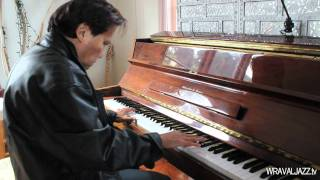 """I'll Be Home For Christmas"" JAZZ VERSION - by Winston Raval [Holiday Piano Jazz Ep. 1]"