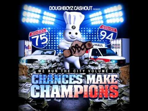 Doughboyz Cashout - Good Ass Day