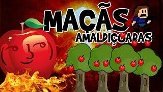 MAÇÃS AMALDIÇOADAS! - I WANNA BE THE GUY #10