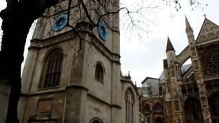 Вестминстерское аббатство, Лондон 2011, январь(Вестминстерское аббатство, Лондон 2011, январь., 2011-02-18T12:19:57.000Z)