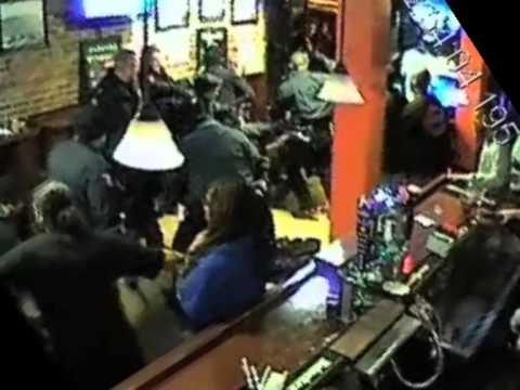 Police Violence at Kokopellis in Troy, NY