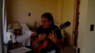 BOSSA NOVA samba de una nota sola