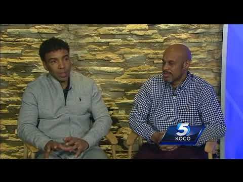 Producer, actor discuss upcoming musical at OCCC