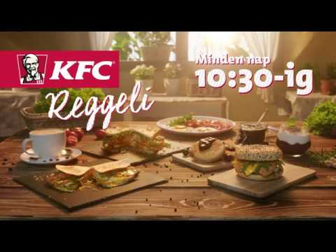 KFC Breakfast /// V2