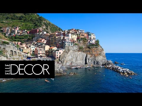 18 of the Most Beautiful Places in Italy | ELLE Décor
