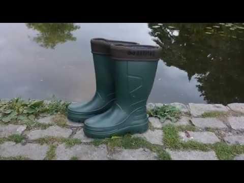 Navitas LITE Insulated Boot