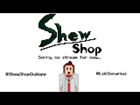 ShewShop Live Stream