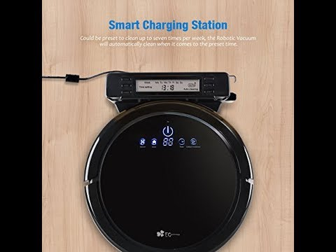 Robotic vacuum cleaner under £200? Good or not?