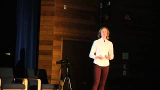 Dyslexia -- dispelling myths | Jessica Collins | TEDxPearsonCollegeUWC