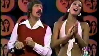 "SONNY & CHER  ""Jambalaya""  (On The Bayou)"