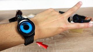 5 günstige Uhren bei Amazon bestellt! (unter 20€)