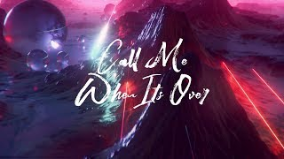 Download Airliftz - Call Me When It's Over Lyrics Mp3