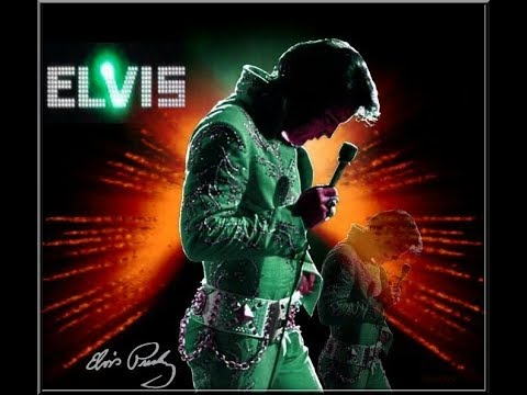 """266 Les inédits d'Elvis Presley by JMD, SPECIAL """"FOR THE GOOD TIMES"""" épisode 266 !"""