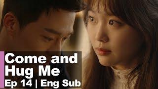 """Jang Ki Yong """"Wherever you are, I can find you"""" [Come and Hug Me Ep 14]"""