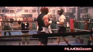 Боец / The Fighter (Русский трейлер)