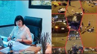 Danh tính Gia Thế Khủng Của Tài Xế BMW gây TN Kinh Hoàg ở Sài Gòn