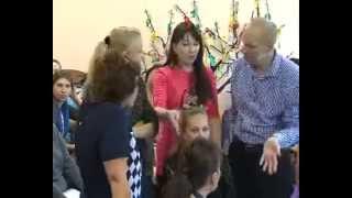 Обучение особых детей (Владивосток, Приморский край)