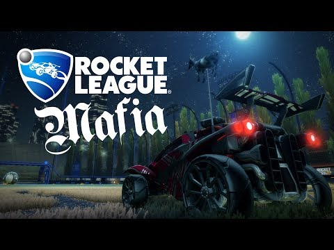 How the Rocket League Mafia Works thumbnail