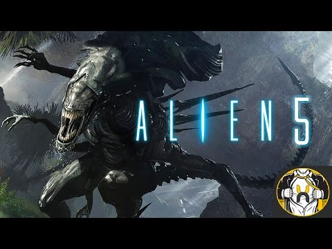 Alien 5 - Plot Details & Everything We Know So Far