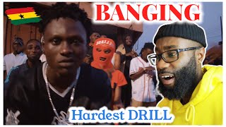 Download Braa Benk ft City Boy & Jay Bahd - BANGING (Official Video) *FREEZY REACTION*