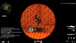 Türkçe CS:GO JailBreak - Saklambaç Taktikleri #4