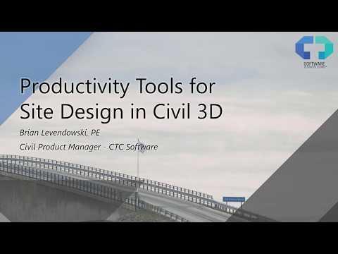 AutoCAD Civil 3D Tutorial | Laying out a Pipe Network | InfiniteSkillsиз YouTube · Длительность: 11 мин13 с