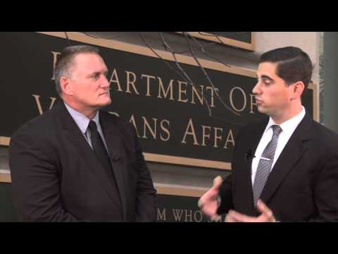 Mark Flatten discusses Veterans Affairs scandal