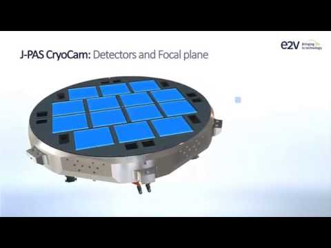 e2v imaging subsystems for ground based astronomy