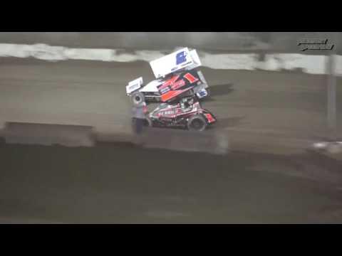 Fremont Speedway 305 Feature - 7/3/17
