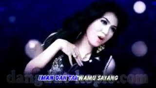 Top Hits -  Cintai Aku Karena Allah Suliana House Mendem