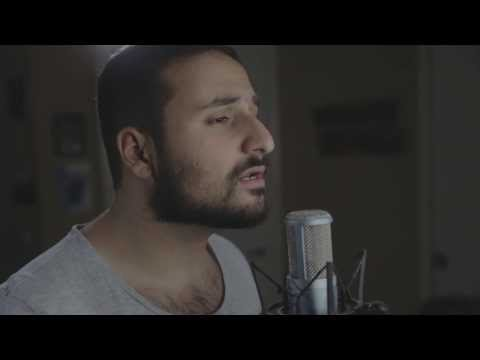 Rihanna - Stay (Cover by: Fouad)
