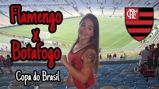 Flamengo x Botafogo (Maracanã)
