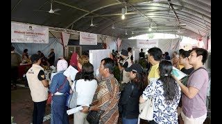 Some 3,000 Indonesians expected to cast their votes in Penang