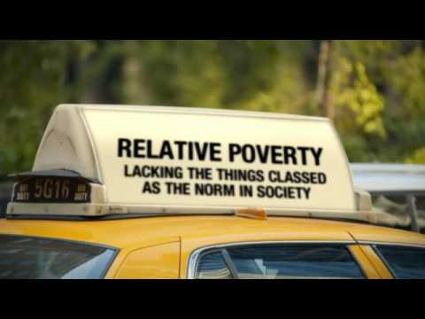 Part two, Relative Poverty