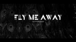 Goldfrapp: Fly Me Away (Ladytron Remix)