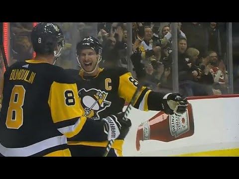 Gotta See It: Crosby, Hagelin and Dumoulion combine for impressive tic-tac-toe passing play