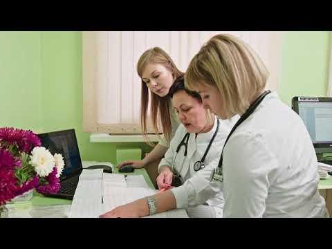 Больница скорой медицинской помощи в Калуге