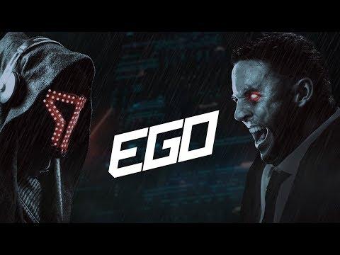 Smash Into Pieces - EGO (Official Lyric Video)