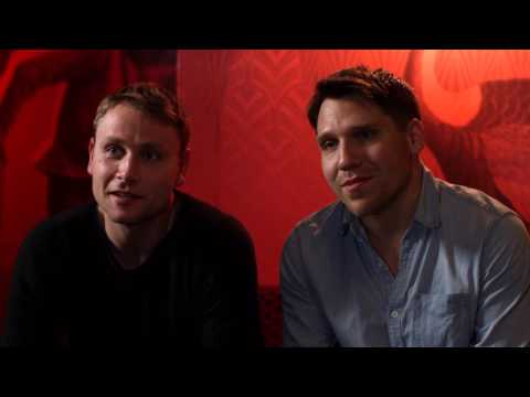 FREE FALL 2 - Max Riemelt & Hanno Koffler - How the story might continue
