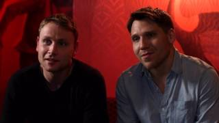 FREE FALL 2   Max Riemelt and Hanno Koffler   How the story might continue