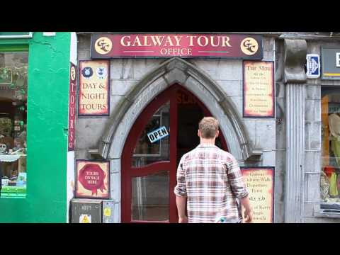 Galway Tour Company: One simple Day in Galway