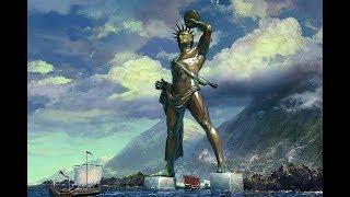 Colosul Din Rodos, Misterioasa Minune A Lumii