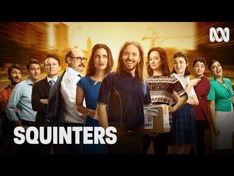 Squinters: