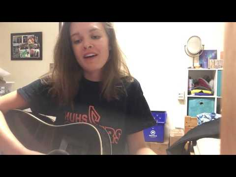 Marry Me Thomas Rhett Cover