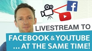 live streaming license