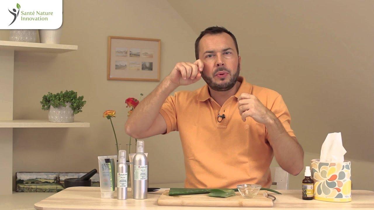 Julien Kaibeck Beaute Au Naturel Pourquoi J Adore Le Gel D