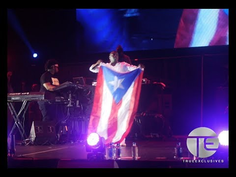 """Akon Declares """"Puerto Rico Needs To Be Recognized As the Number 1 State of America"""""""